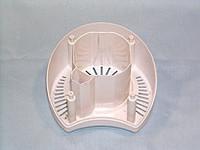 Base Moulding (White) 2930
