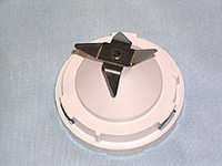 Blade & Bearing Assembly (Excluding Sealing Ring, White)