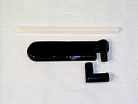 Top Hinged Tube Assembly