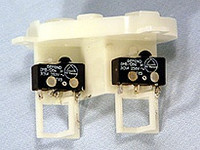 On/Off Switch Assembly