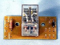 Relay with PCB Assembly
