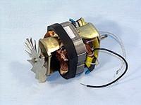 Motor Assembly Complete (230V) 3024