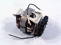 Motor Assembly Complete (from date code 5B08)