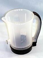 Goblet Assembly (500W, 230V)