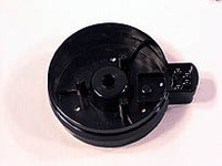 Goblet Base Cover with Inlet Socket