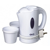 Design-Go DG690 Travel Kettle To Go