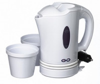 Design-Go DG692 Car Travel Kettle To Go