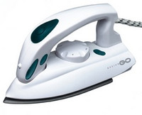 Design-Go DG703 Steam Iron To Go