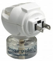 Design-Go DG 754 Electric Mosquito Repellent