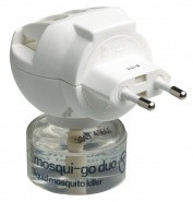 Design-Go DG755 Electric Mosquito Repellent (Cont)