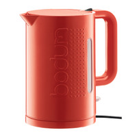 Bodum Bistro Kettle 1.5Lt in Red