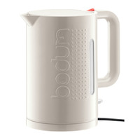 Bodum Bistro Kettle 1.5Lt in Off White