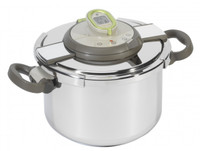Tefal Acticook EcoEnergy 8 L Pressure Cooker