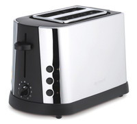 Prestige Stainless Steel 2 Slice Toaster