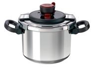 Tefal Clipso Modulo 2 Pressure Cooker 8 Litre