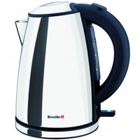 Breville VKJ472 Polished Compact Stainless Steel Jug Kettle