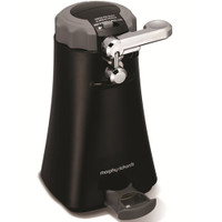 Morphy Richards Multifunction Can, Bottle & Jar Opener