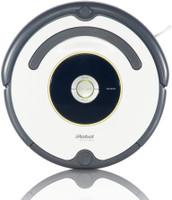 iRobot Roomba 620 Robot Vacuum Cleaner