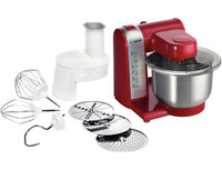 Bosch MUM48R1 Multifunction Food Processor & Mixer