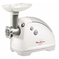 Moulinex HV8 ME610165 Large Scroll Meat Mincer