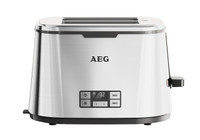 AEG 7 Series Smart 2 Slice Toaster - AT7800