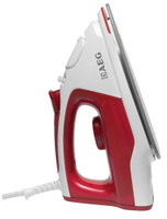 AEG 4 Safety Plus DB5210-U Steam Iron - Red