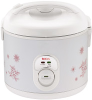 Tefal EasyCook Pressurised Rice & Vegetable Cooker