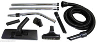 Numatic Henry Vacuum Cleaner Full Hose & Accessory Kit