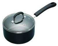 Kitchen Craft Non-Stick Heavy Duty Saucepan 18 cm