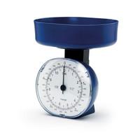 Prestige Kitchen Scales in Blue