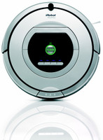 iRobot Roomba 760 Vacuum Cleaning Robot