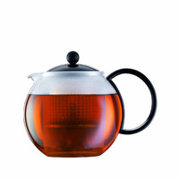 Bodum 1 L Assam Tea Press - Black