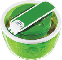 Zyliss Smart Touch Salad Spinner Small in Green