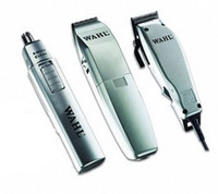 Wahl 79700-017 - Corded Home Grooming Kit