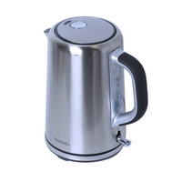 Brabantia Soft Grip Stainless Steel Kettle