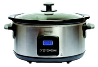 Prestige 46447 Digital Slow Cooker