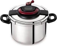 Tefal Clipso Plus 6 Litre Pressure Cooker