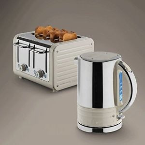 9ad57e43c8ba Dualit Architect Kettle and Toaster Set - ElectricShopping.ie