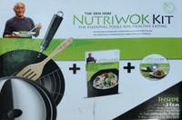 Ken Hom Nutriwok 31cm Kit