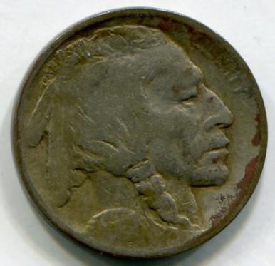 1913 Buffalo Nickel Type I    G