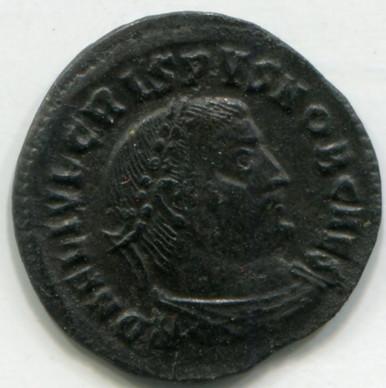 Crispus 316-326