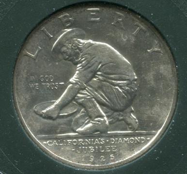 California Diamond Jubilee - Half Dollar