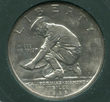 California Diamond Jubilee - Half Dollar