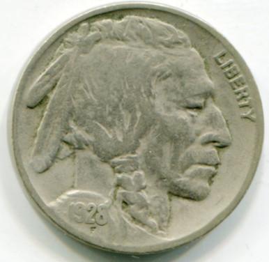 1928  Buffalo NIckel VF