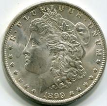 1899-O Morgan Dollar MS-63 (1)