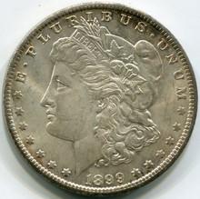 1899-O Morgan Dollar MS-63 (2)