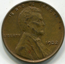 1932 (XF-45) Lincoln Cent
