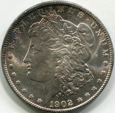 1902-O MS-63 Morgan Dollar