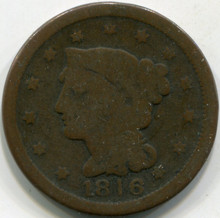 1846 Error Man Made Error: Changed Date From 1846 To 1816