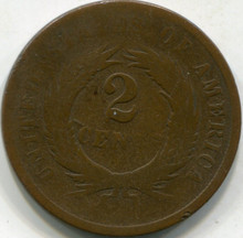 1865 (G) Two Cent Piece (2)